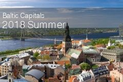 7 Nights Baltic Capitals With Serenade of the Seas (FLY&CRUISE)