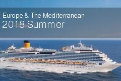 7 Nights  Mediterranean Cruise Brand New MSC Seaview (FLY&CRUISE)