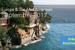 North Europe & Mediterranea With MSC Fantasia (Fly & Cruise)