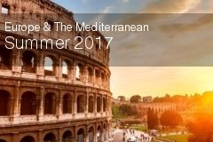 7 Nights Mediterranean Cruise With Costa Diadema (Fly&Cruise)