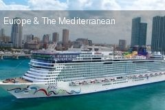 From Istanbul To Barcelona With Prinsendam