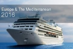 From Istanbul To Barcelona With Royal Princess