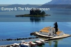 Aegean Sea and Adriatic with MSC Divina