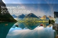 7 Nights Norwegian Fjords With Costa Favolosa (FLY&CRUISE)