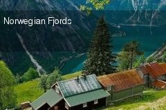 7 Nights Norwegian Fjords With ms Koningsdam (Fly & Cruise)