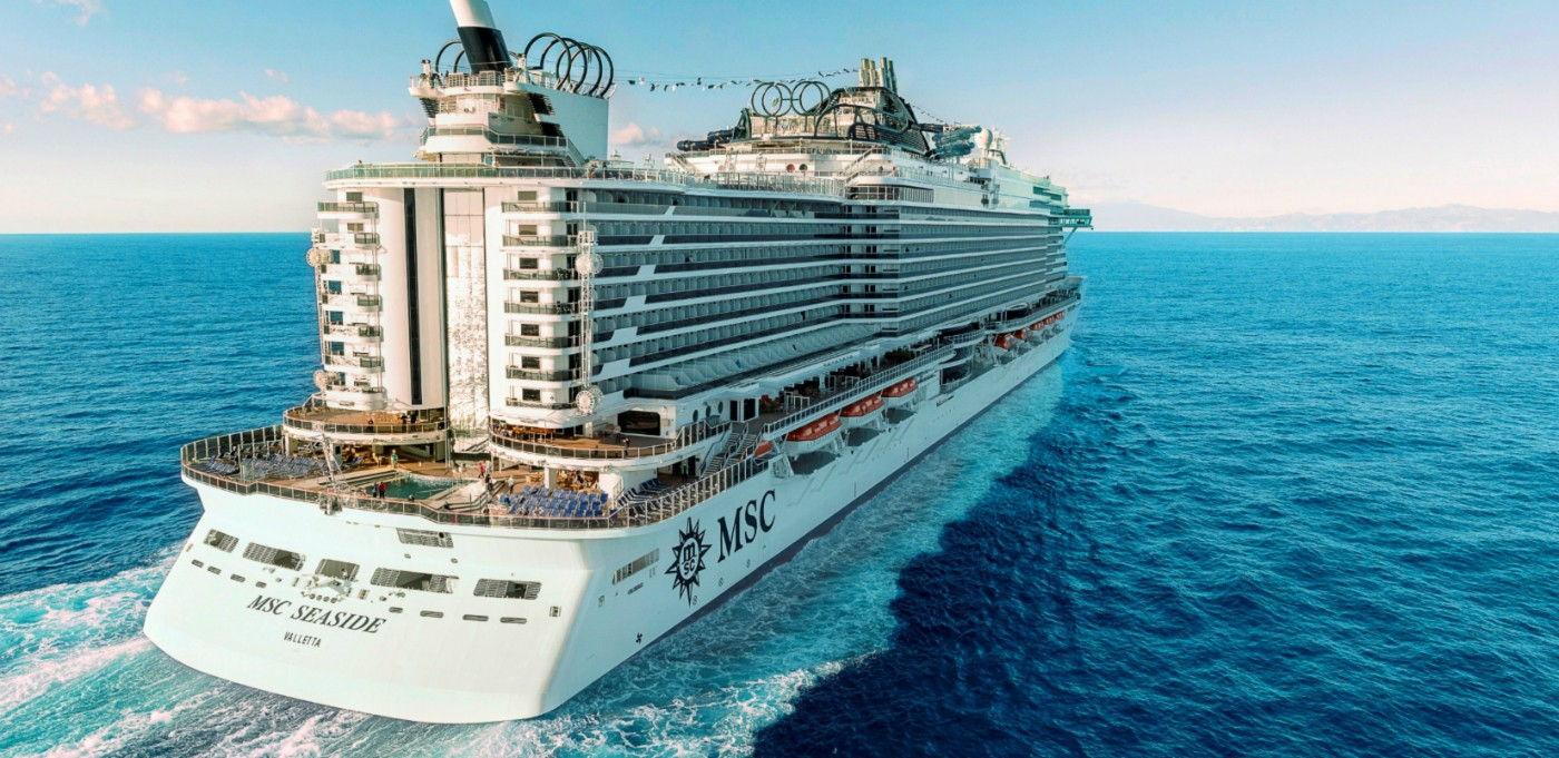 Msc Cruises Cruises In Turkey Cruise Holidays In Turkey Greece And Mediterranean Greek