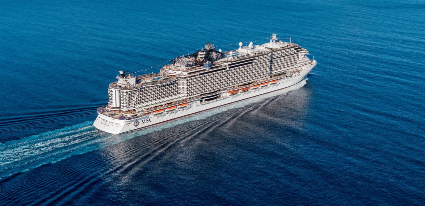 7 Nights Mediterranean Cruise with MSC Seaview (Fly ...